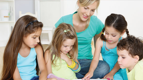 Gyermek és ifjusági felügyelő OKJ 31 761 01 szaktanfolyam